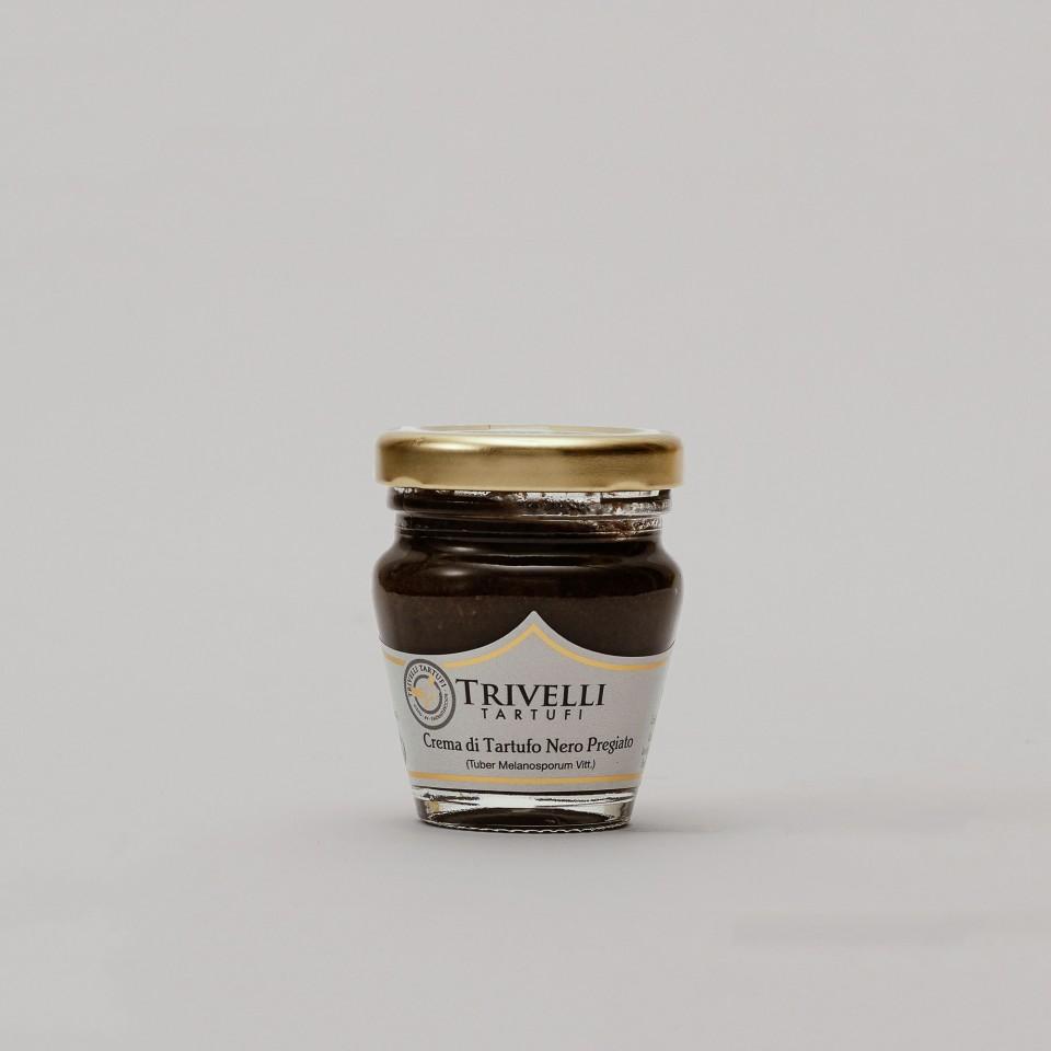 Crema di Tartufo Nero Pregiato