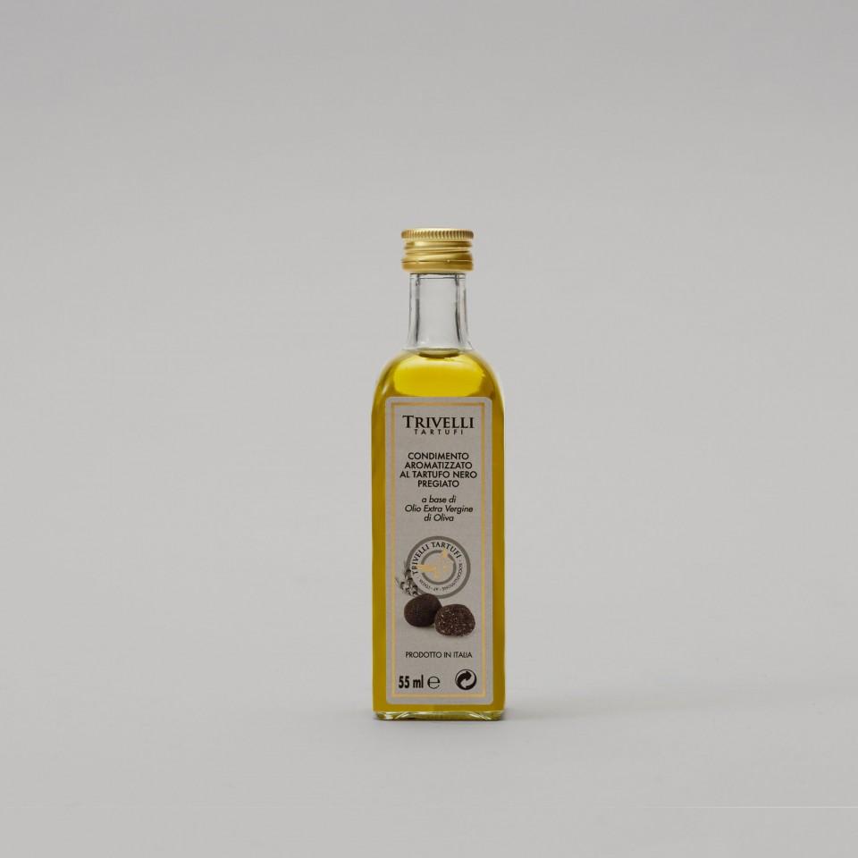 Condimento aromatizzato al Tartufo Nero Pregiato